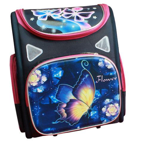 Школьные рюкзаки для девочки на каждый день