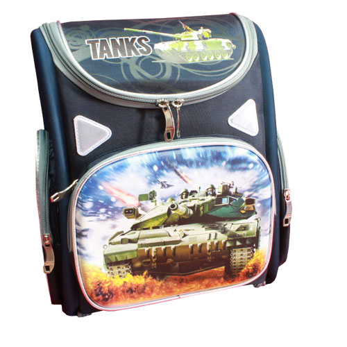 Школьные рюкзаки для первоклассника на каждый день
