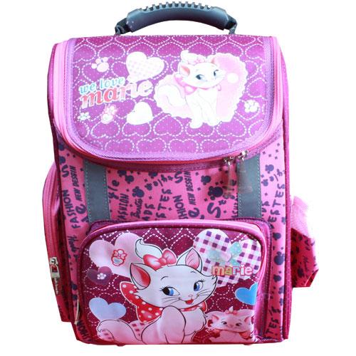 Школьные рюкзаки для девочек на каждый день