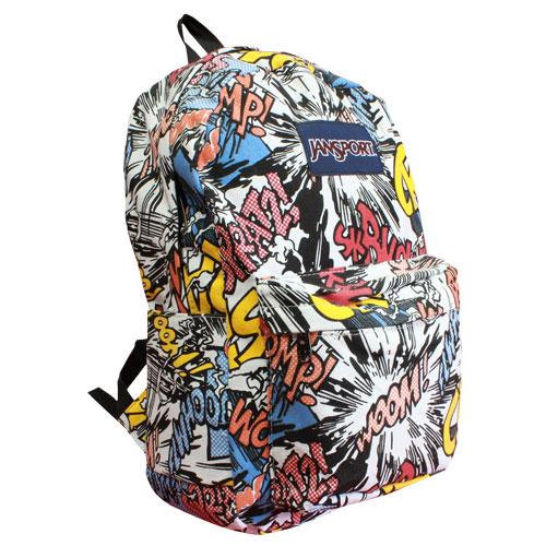 рюкзаки для студентов