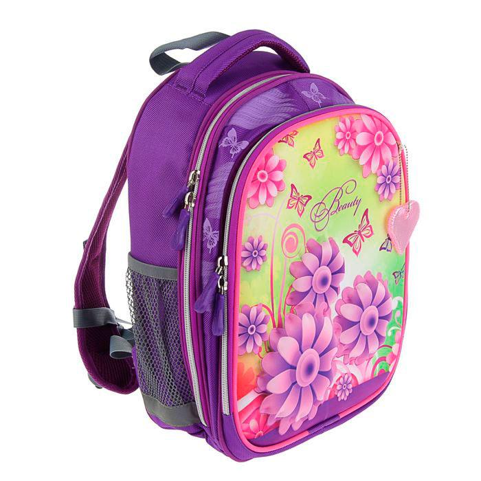 Школьный рюкзак для девочки Luris Джерри 4